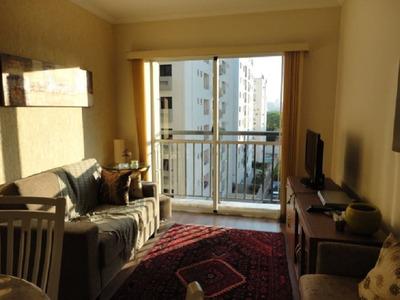 Aproveite Este Ótimo Apartamento No Jardins! 2 Dorm Pertinho Do Melhor De Sao Paulo! - 226-im250859
