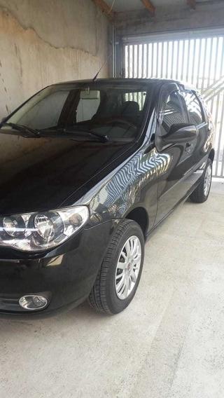 Fiat Palio 1.0 Itália Flex 5p 2012