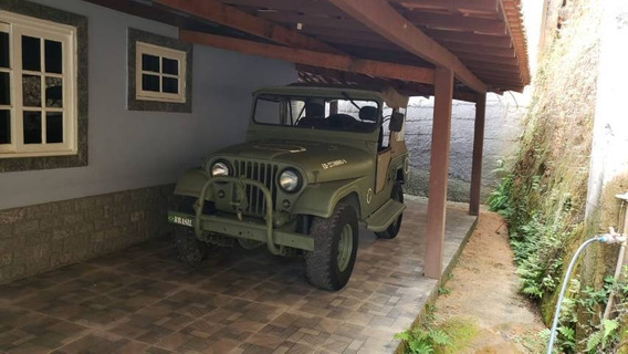 Ford Ford Jeep