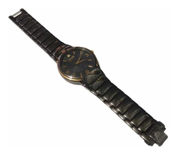 Reloj Citizen Eco Drive Oferta ( Nivada Fossil Casio )