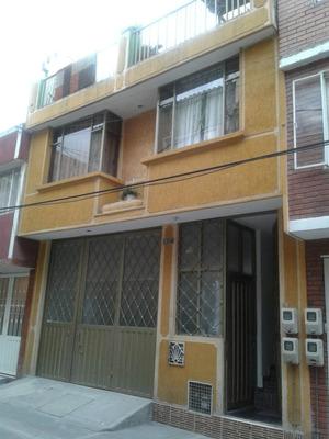 Vendo O Permuto Linda Casa Barrio Clarelandia