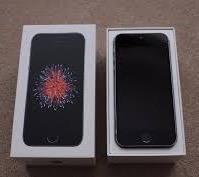 Imagem 1 de 3 de iPhone SE 16 Gb - Cinza Espacial