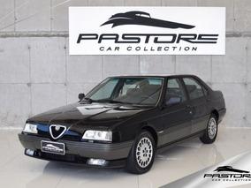 Alfa Romeo 164 3.0 V6 - 1995