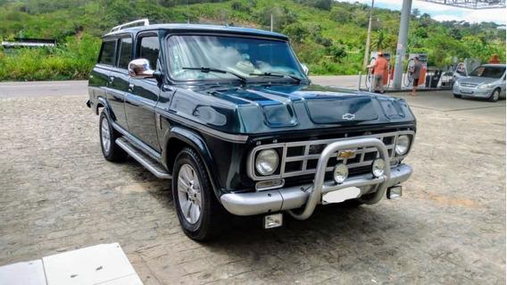 Chevrolet Veraneio S4t Plus