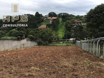Terreno Para Venda Em Atibaia Jardim Estância Brasil-atibaia - Te00420 - 33749033