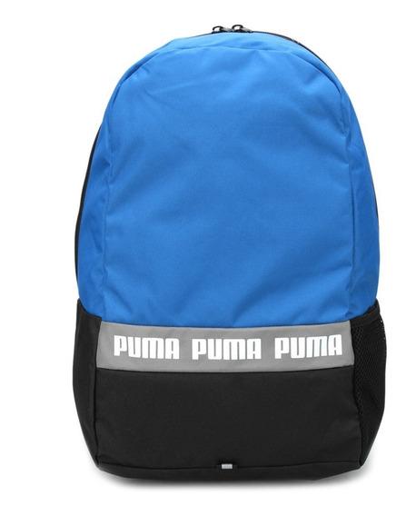 Mochila Puma Phase 2 - Original