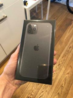 iPhone 11 Pro 64 Gb Nuevo Desbloqueado