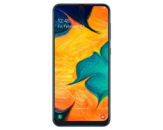 Samsung Galaxy A30 A305g/ds 2019 32gb/3gb Dual Sim Libre