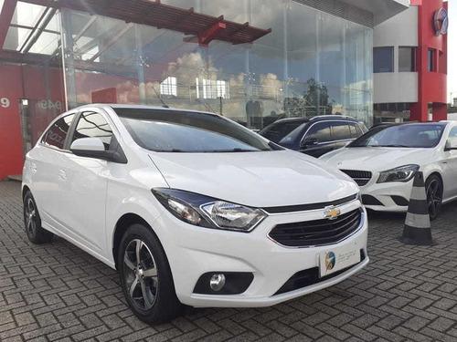 Chevrolet Onix Ltz 1.4 Mpfi Flex 4p Aut