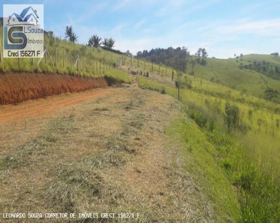 Terreno Para Venda Em Socorro / Sp No Bairro Zona Rural - 783 - 34064714