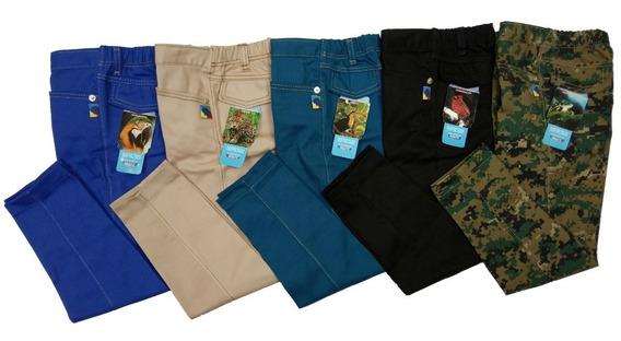 Pantalon Skinny P/niño Amazon Kids 100% Original Y Carters