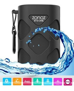 Zonoz Btsone 10w Altavoz Inalambrico Portatil Bluetooth A Pr