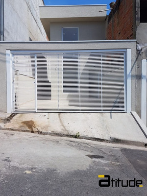 Casa A Venda Moderna E Aconchegante Jandira - 3147