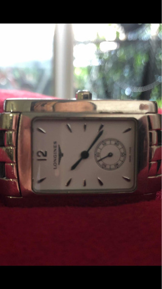 Relógio Longines Original Usado Em Perfeito Estado
