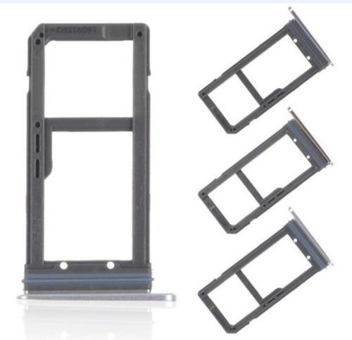 9018gsa Porta Sim Samsung Galaxy S9 G950/ S9 Plus Gris