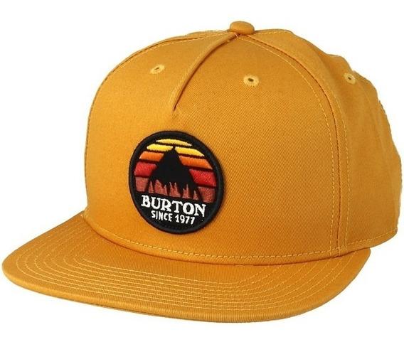 Cap Burton Underhill