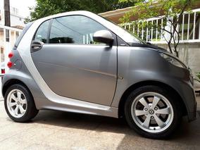 Smart Fortwo 1.0 Turbo 2p 2 P 2013