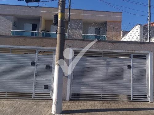 Imagem 1 de 20 de Casa À Venda Em Vila Formosa - Ca002245