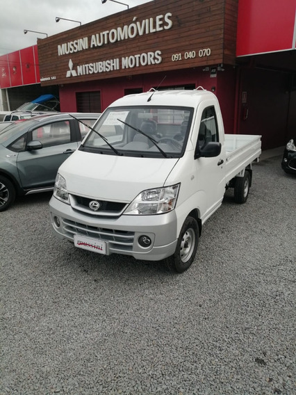 Changhe Pick Up 1.4 Motor Suzuki Financiación Total En $$$$