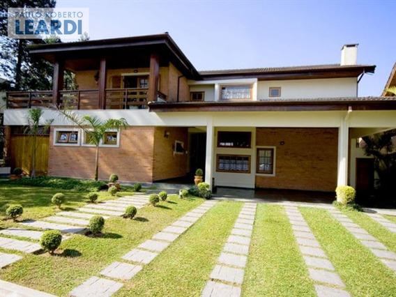 Casa Em Condomínio Aldeia Da Serra - Barueri - Ref: 414258