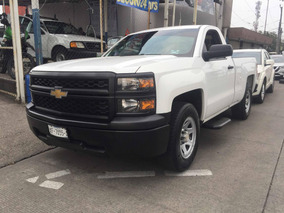 Chevrolet 1500 Lujo