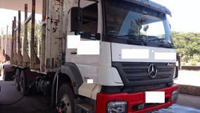 Mercedes-benz Mb 2831