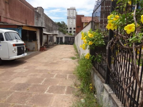 Terreno Em Rio Branco - Pj4