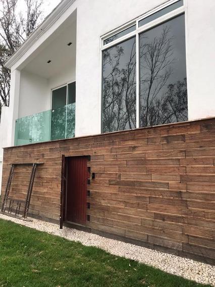 Se Vende Casa De Una Sola Planta En Campestre Del Lago.