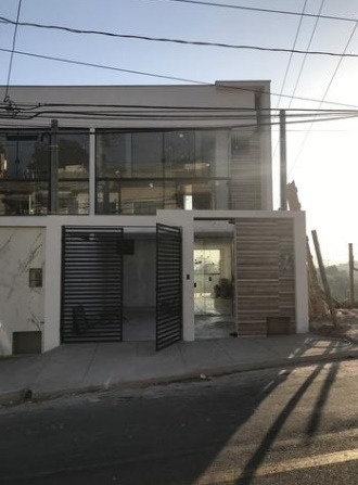 Duplex Com 3 Quartos Com Suite E Closet No Jardim Suíça