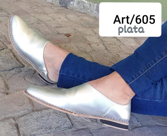 Chatitas Art 605 Plata