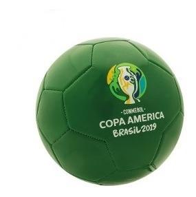 Pelota Copa America2019 N°5 Verde N5