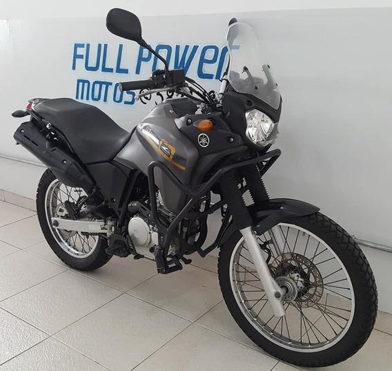 Yamaha Tenere 250 Cinza 2015/15