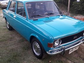Fiat 128 L Berlina 1976 1.3 Unico