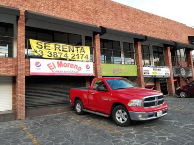 Exclente Ubicacion Esquina Av. Patria Y Av. Vallarta