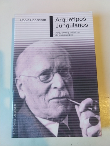 Arquetipos Junguianos Robin Robertson