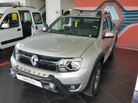 Duster Oroch Dynamique 1.6 100%financiad Estando En Veraz Ym