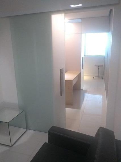 Sala Comercial, Mobiliada, Venda Salvador Shopping Business- Oportunidade - Sa0096