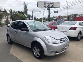 Ford Ka 2008