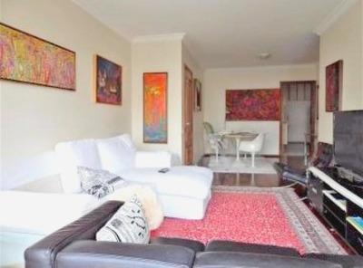 Maravilhoso Residencial Parque Dos Aicás Disponível Para Venda. - Sf25721