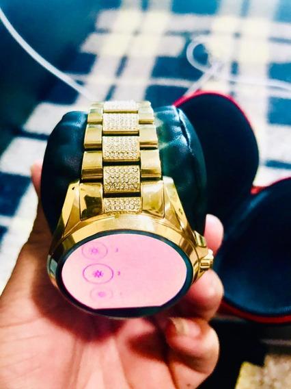 Relógio Michael Kors Access Smartwatch - Mkt5002