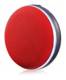 Caixa De Som LG Bluetooth Ph2 Preta E Vermelha Original