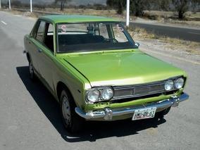 Datsun 1972, Motor 1600, Clásico
