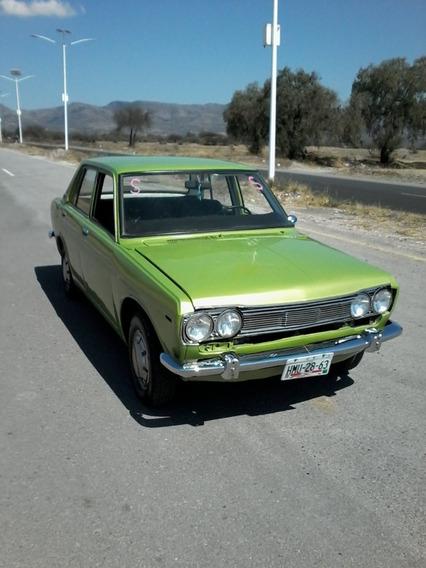 Datsun 1972, Motor 1600, Clásico ( Nissan )