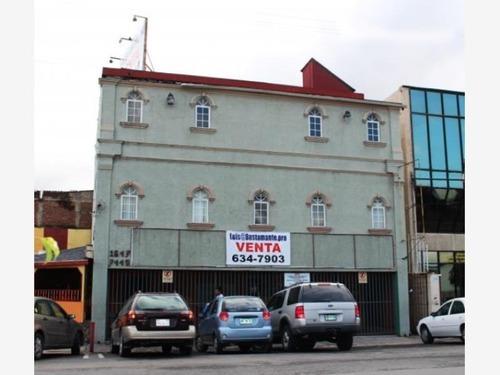 Edificio En Venta Calle Quinta Tijuana