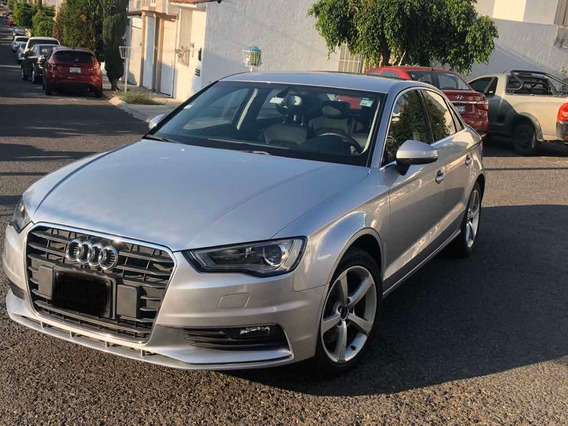 Audi A3 2015 1.8 Attraction At