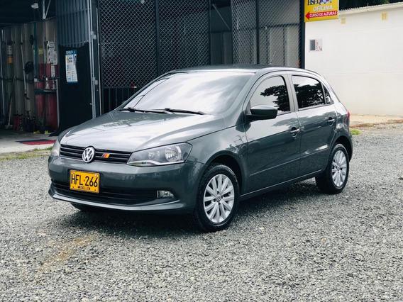 Volkswagen Gol Gol Comfortline 1.6