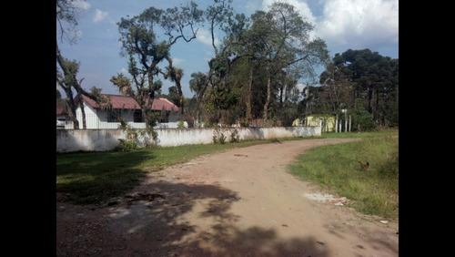Chácara À Venda Com 35000m² Por R$ 2.300.000,00 No Bairro São Gabriel - Colombo / Pr - T-k02