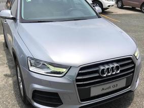Audi Q-3 Europea
