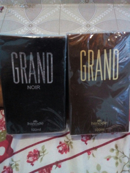 Perfumes Grand Hinode Leve 3 Pague 2