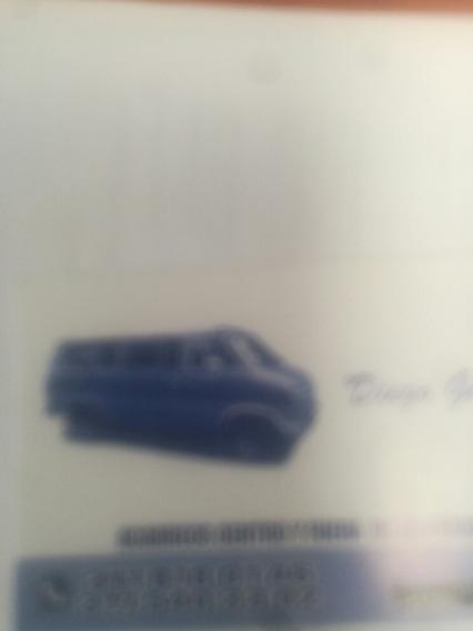 Chevrolet C10 Magnificos